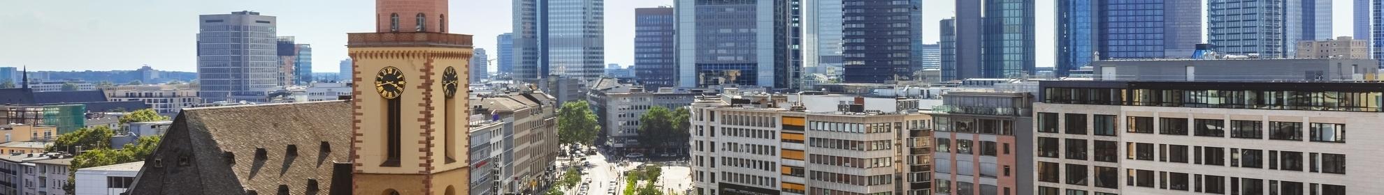 Bornheimer Hof Frankfurt